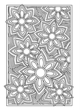Download, print, color-in, colour-in Page 29 - daisies