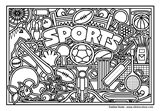 download print color in colour in page 55 sports - Sports Pictures To Colour